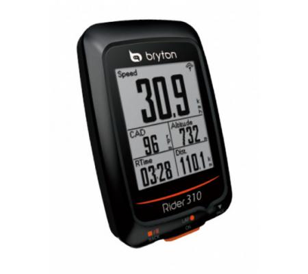 GPS BRYTON RIDER 310E
