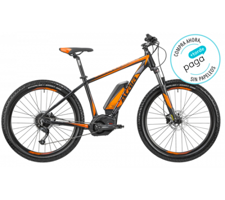 BICICLETA ELECTRICA B-CROSS CX400 - BOSCH