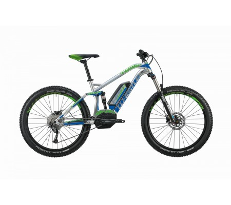 BICICLETA ELECTRICA B-RUSH PLUS LTD  - BOSCH