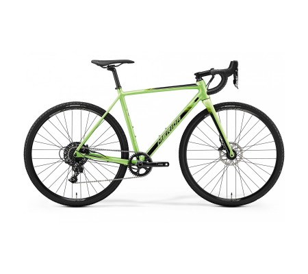 CICLOCROSS MISSION CX 600 - 2019