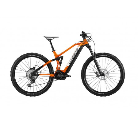 BICICLETA ELECTRICA B-RUSH ALL SL