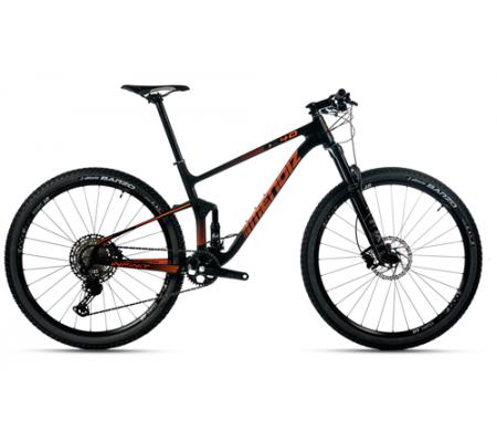 BICICLETA MENDIZ X40DC MTB - 2021