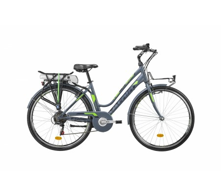 BICICLETA ELECTRICA E-RUN 700C