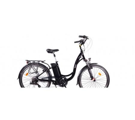 Bicicleta Eléctrica 4000SP Ebici