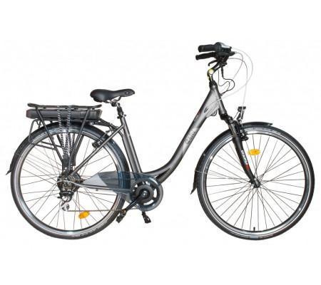 Bicicleta Eléctrica 5000 Ebici