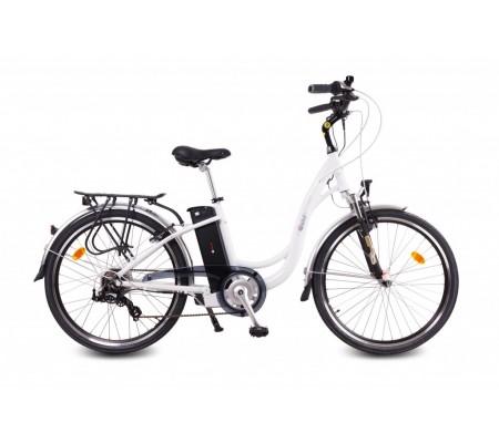 Bicicleta Eléctrica 4000 Ebici