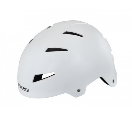 Casco BMX Iron