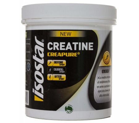 ISOSTAR CREATINA CREAPURE 300GR.