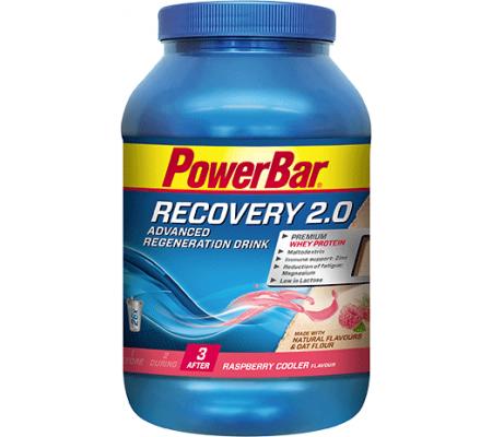 POWERBAR RECOVERY 2.0 - 1144GR.