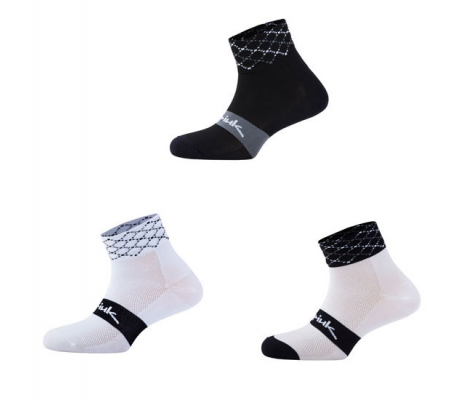 CALCETINES CICLISMO ANATOMIC MEDIO PACK
